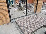 Распашные   ворота , фото 10