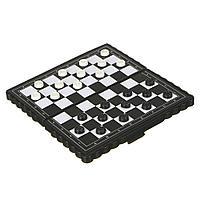 Шахматы, шашки магнитные дорожные 139-001 JWN-152, фото 1
