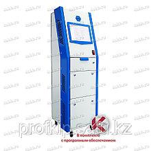 Многоканальное зарядное устройство для авиационных аккумуляторов серии Зевс-Авиа-М