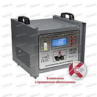 Автоматическое зарядное устройство выпрямитель для аккумуляторных батарей трамваев российского произ ...