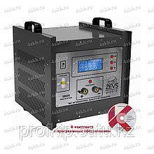 Разрядное устройство с функцией теплового разряда аккумуляторов серии КРОН-УР-64