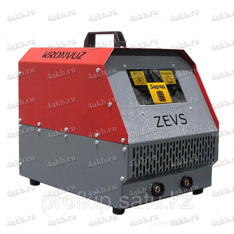 Импульсное зарядное десульфатирующее устройство серии ZEVS-D