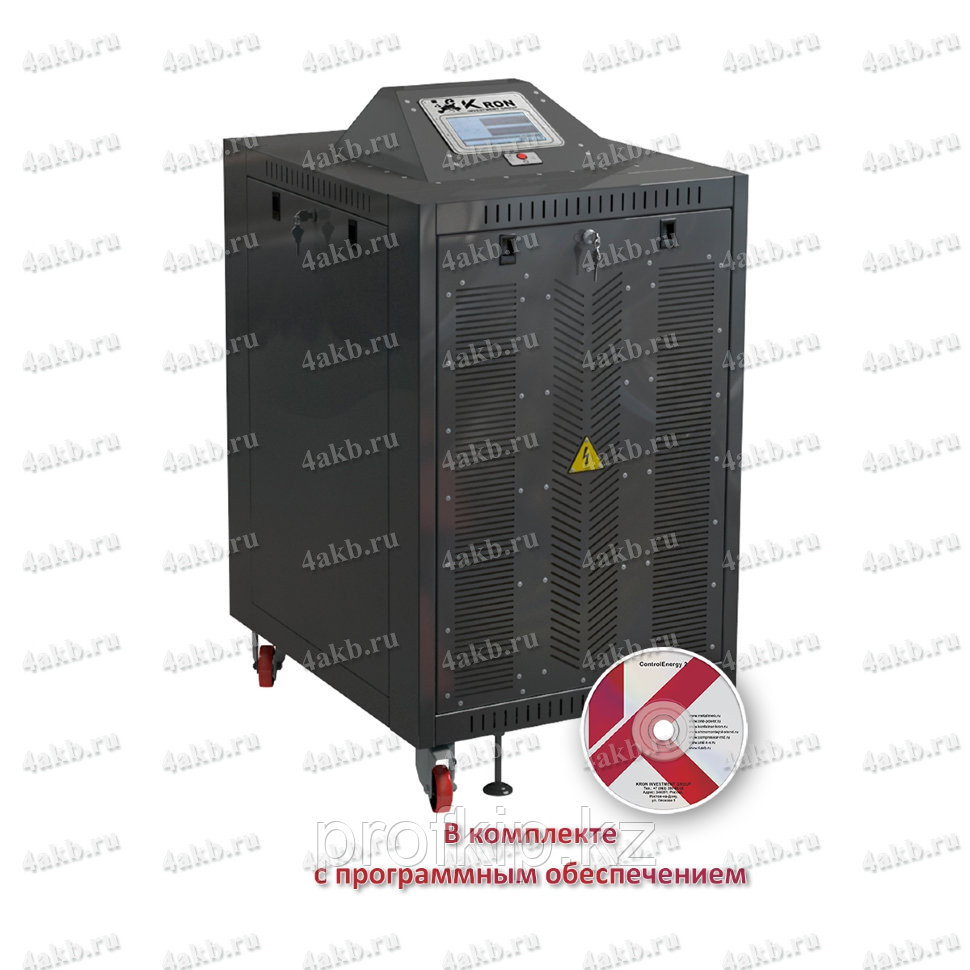 Зарядно-подзарядный выпрямитель серии В-ТПЕ