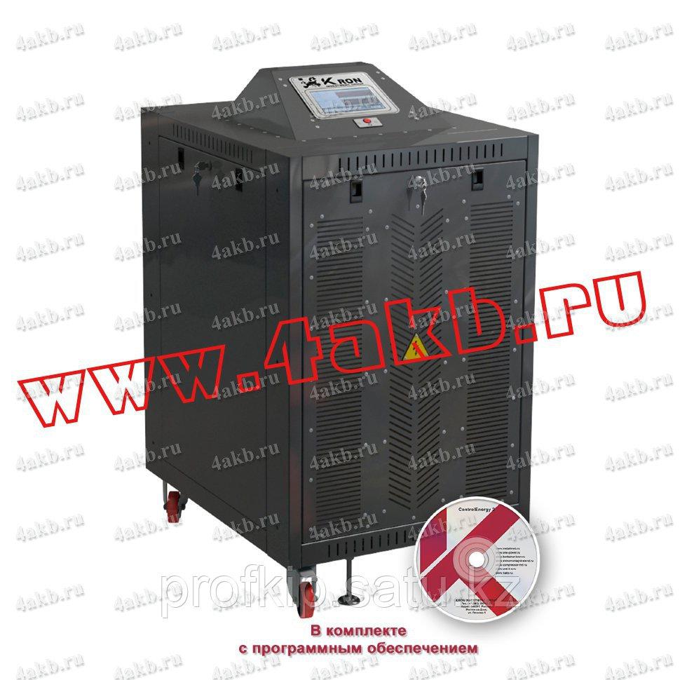 Устройство для формовки аккумуляторов КРОН-УФА