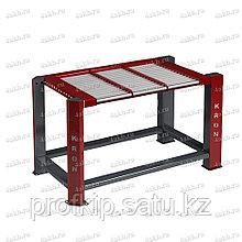 Роликовый стеллаж для аккумуляторов 05.Э.078.34.Р.1