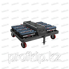 Тележка для хранения и подзарядки АКБ (внешним ЗРУ)