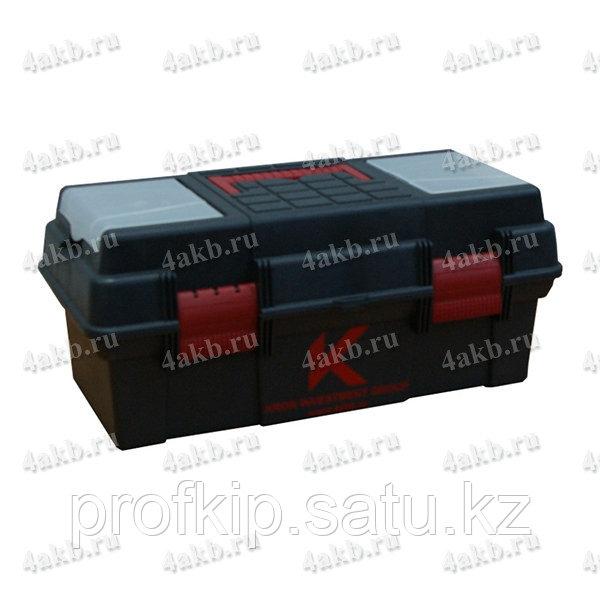 Комплект аккумуляторщика Э-412