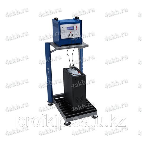 Стол роликовый РЗС-01 для зарядки тяговых батарей