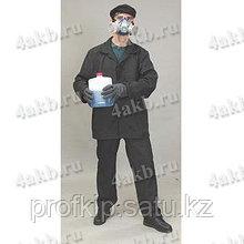 Костюм кислотостойкий Р6-1
