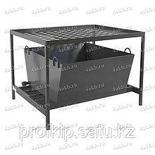 Стол для слива электролита из АКБ УКС.ССА