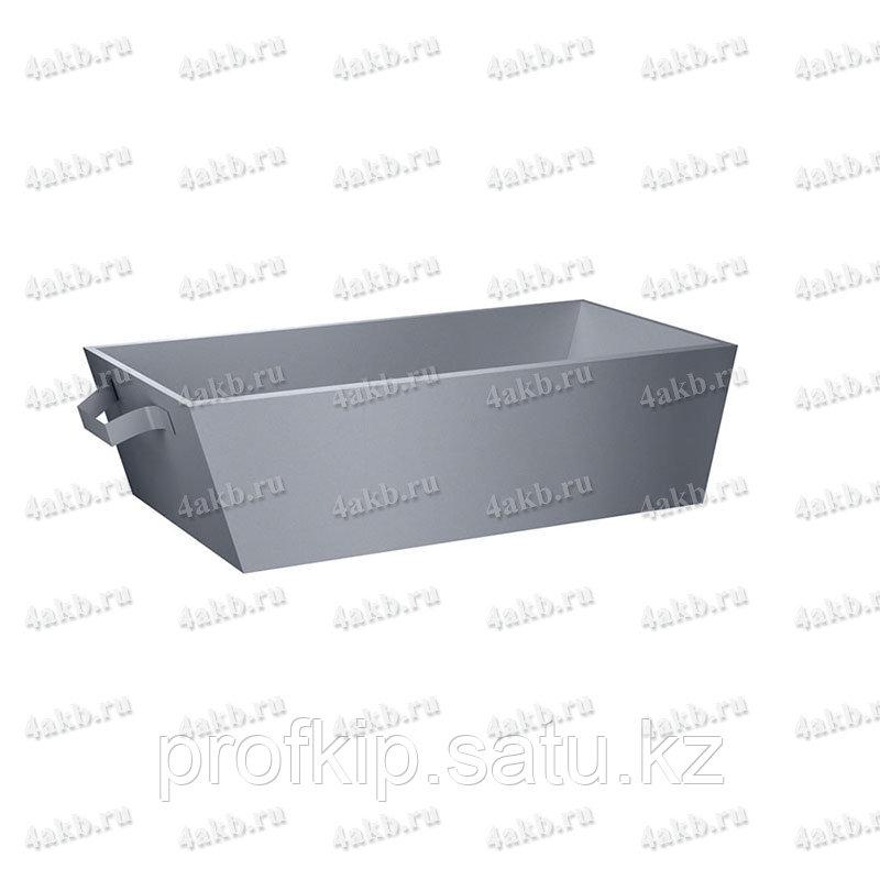 Ванна для мойки деталей 05.Т.042.10.000
