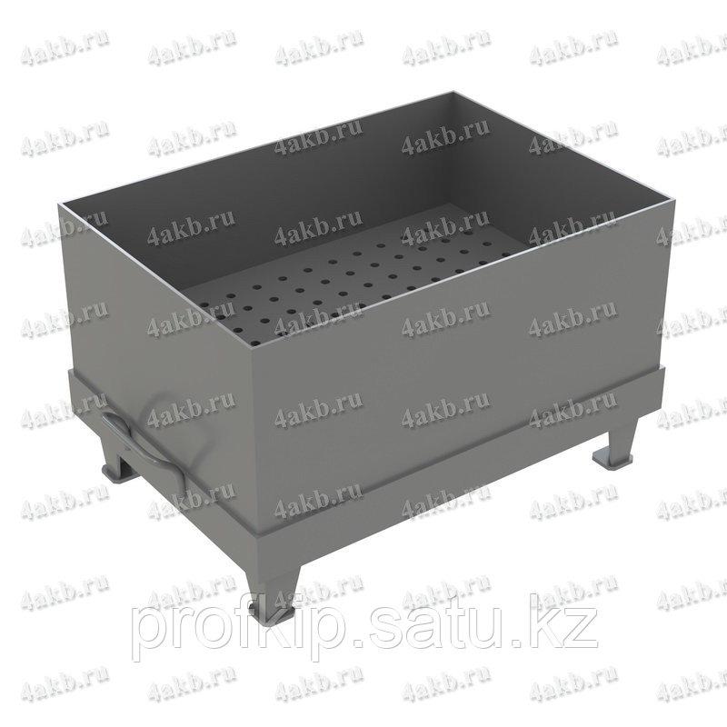 Ванна для промывки деталей аккумуляторов 05.Т.042.15.000