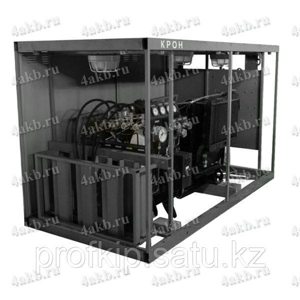 Парковая компрессорная установка ПКУ-150