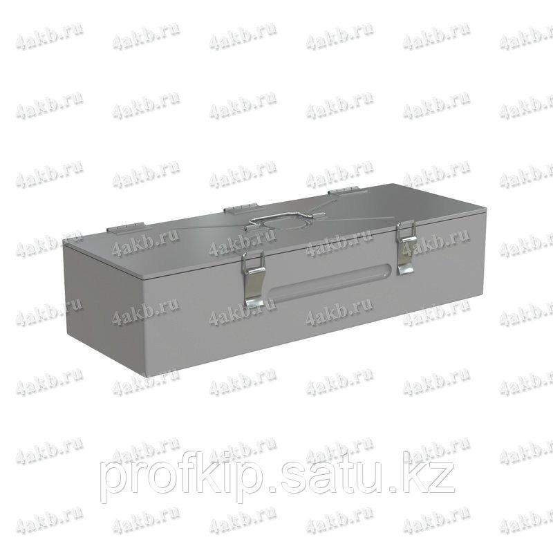 Ящик для комплекта инструмента начальника КТП 05.Т.042.46.000