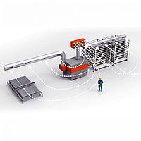 Фильтровальные системы передува воздуха серии EuroJet