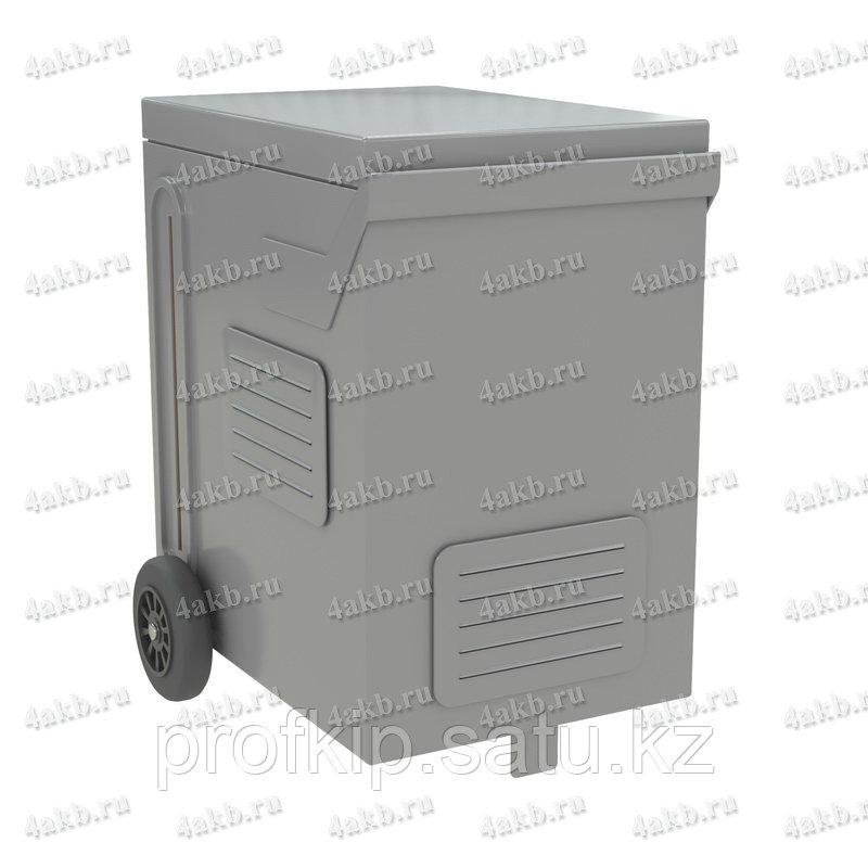 Агрегат для консервации двигателей АКД-2/05.Г2.005