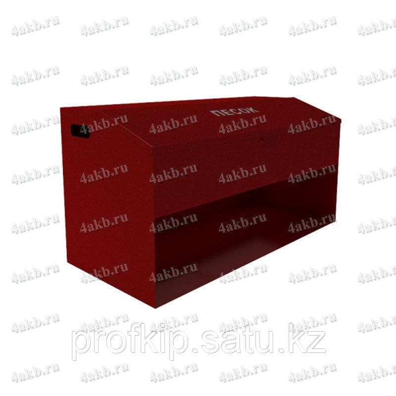 Ящик для песка Я-П-01