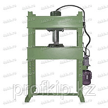 Пресс гаражный электрогидравлический Р 342 М