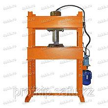 Пресс гаражный электрогидравлический Р 342 М2