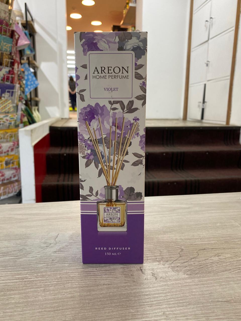 Areon ароматизатор для дома 150 мл Violet