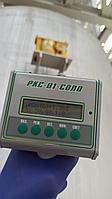 Радиационный контроль блока гамма источника