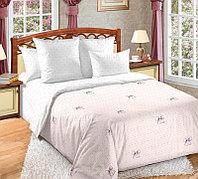 ТексДизайн Комплект постельного белья  Сладкий поцелуй  2 спальный евро, перкаль
