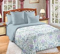 ТексДизайн Комплект постельного белья  Эффект 2 спальный евро, перкаль