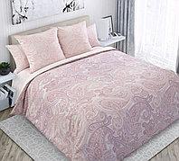"""ТексДизайн Комплект постельного белья """"Возрождение""""  2 спальный евро, перкаль"""
