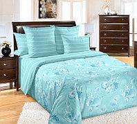ТексДизайн Комплект постельного белья   Морская прогулка   2 спальный евро, перкаль