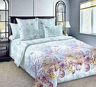 ТексДизайн Комплект постельного белья  Коралловый риф  2 спальный евро, перкаль