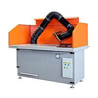 Вытяжные столы сварщика с системой фильтрации и самоочистки Металл-Мастер XL-Ф