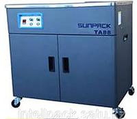 Полуавтоматический упаковочный стол T88А  для упаковки пластиковой ленты