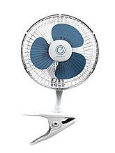 Вентилятор настольный ENERGY EN-0602 прищепка 6 дюймов