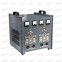 Автоматизированный зарядный выпрямитель серии ВЗА