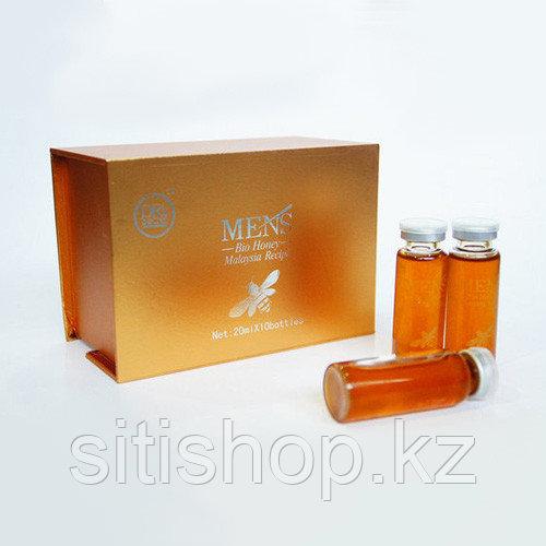 Био-мед для мужчин Men's Bio Honey Dr's Secret