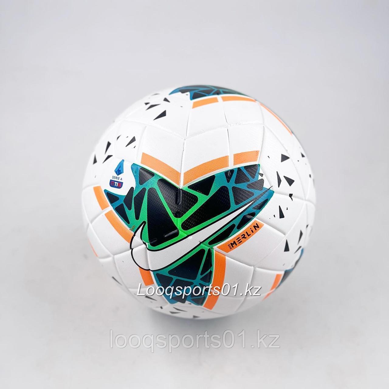 Футбольный мяч Nike 2020-2021 (5) - фото 2