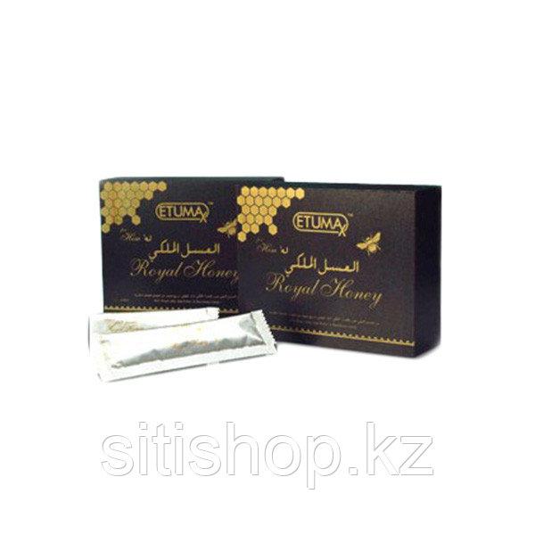 Королевский мед Royal Honey Etumax (для мужчин)