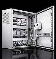 Предназначение настенного электрораспределительного шкафа