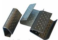 Крепежные скобы для полипропиленовой ленты, PP