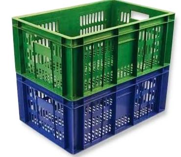 Пластиковая продукция и ящики