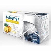 Тайфун 2гр №30 ф/чай д/похудения ананас