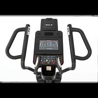 Эллиптический тренажер Sole E95 2019, фото 3