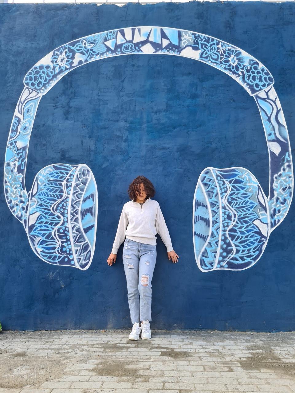 Мурал Роспись стен - фото 2