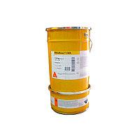Двухкомпонентное эпоксидное вяжущее для растворов, стяжек и запечатывающих покрытий Sikafloor®-169