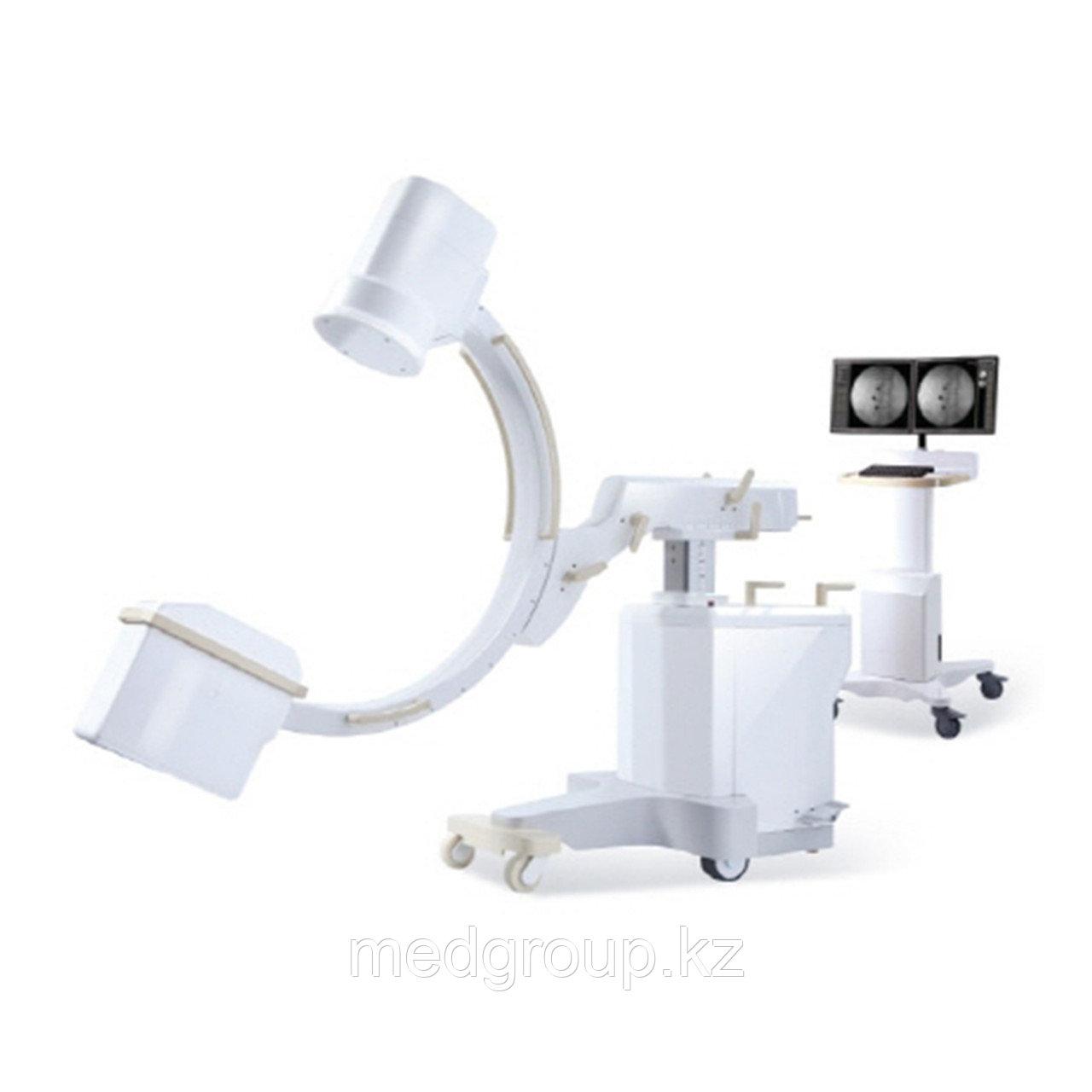Цифровая операционная рентгенографическая система на базе С-дуги Medien Armes 35