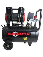 Компрессор воздушный безмасляный Magnetta BW800-24