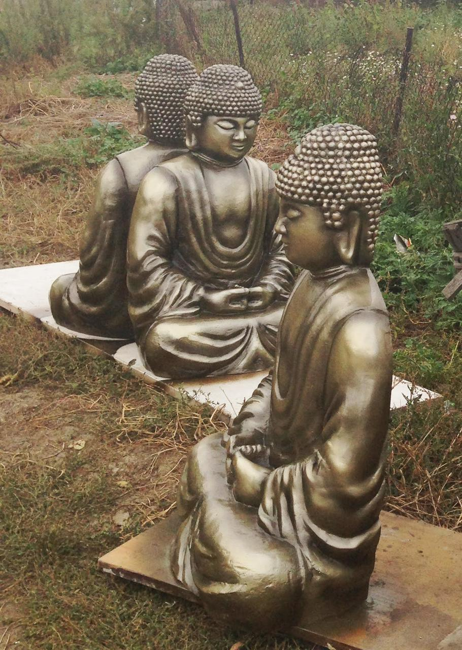 Скульптуры из пластика - фото 10