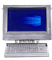 Компьютер персональный взрывозащищенный серии Орион МК ПК