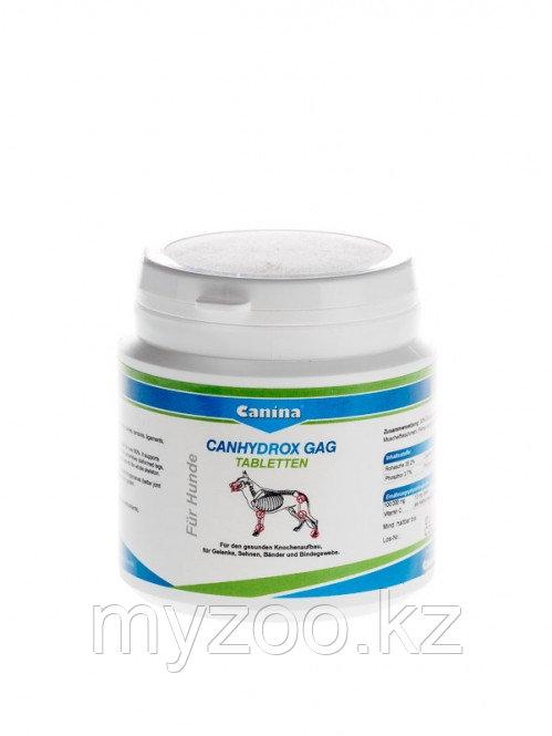 CANINA Canhydrox GAG, 120 табл. уп. 200 гр  Канина Канидрокс ГАГ 