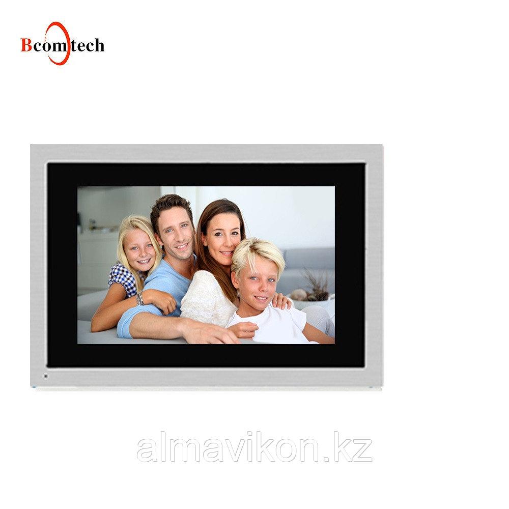 AHD видеодомофон Bcomtech 84109 TMB/FH D 2.0